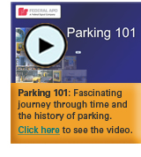 Parking 101 video - a fascinating journey through time and the history of parking